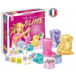 SentoSphère - Dream of Princesses -L'Atelier du Slime- 146 - Made in France
