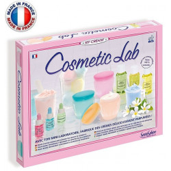 SentoSphère - Cosmetic Lab - Kits cosmétiques - 227 - Made in France