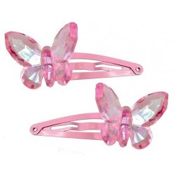 Great Pretenders - Barrettes - Papillon - 88019