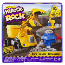 Spin Master - Rock Crusher - 6033177