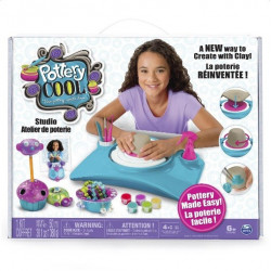 Spin Master - Studio Pottery Cool - 6027865