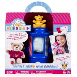 Spin Master - Coffret Atelier Machine à rembourrage Build a Bear Workshop - 6037141