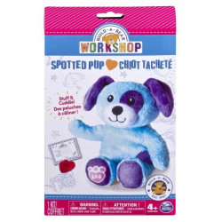Spin Master - Kit 1 Peluche - Build A Bear Skins - 6028902
