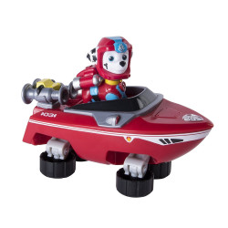 Spin Master - Paw Patrouille - sea patrol vehicule - 6038284