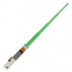Hasbro - Star Wars - Sabre laser Luke Skywalker - B2913