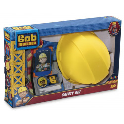 Smoby - Bob le bricoleur - Kit chantier - 380300