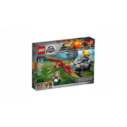 Lego - Jurassic World - La...