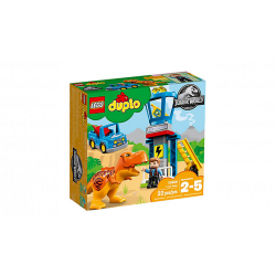 Lego duplo - Jurassic World...