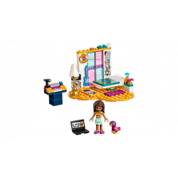 Lego - Friends - La chambre...