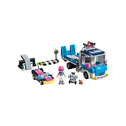 Lego - Friends - Le camion...