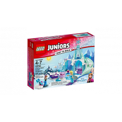 Lego - Juniors - L'air de...