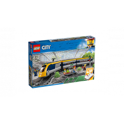 Lego - City - Le train de...