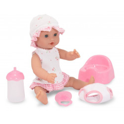 Melissa & Doug - Annie drink & Wet Doll - 14880