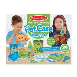 Melissa & Doug - Pet Care...