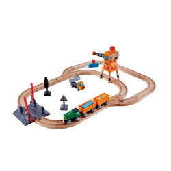 Hape - Circuit du train...