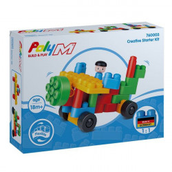 Poly-M - Creative starter kit - 760003
