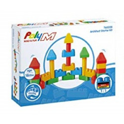 Hape - Poly-M - Architect...