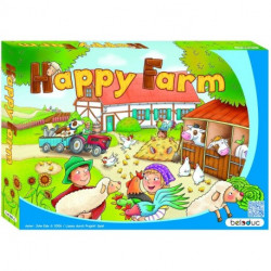 Beleduc - Happy farm - 22710