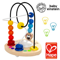 Hape - Color mixer - Baby...