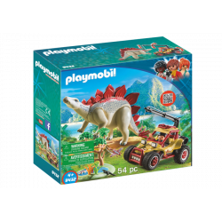 Playmobil - Explorateur...