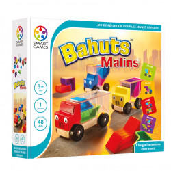 Smart games - Bahuts Malins...