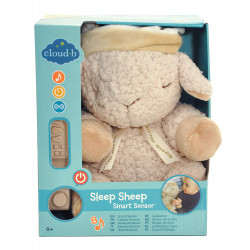 Cloud b - Sleep Sheep -...