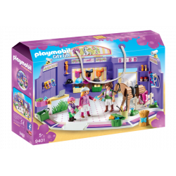 Playmobil - Boutique...