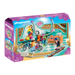 Playmobil - Boutique de...