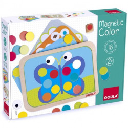 Goula - Magnetic Color - 53142