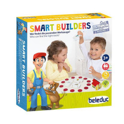 Beleduc - Smart builders -...