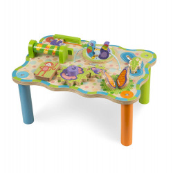 Melissa & Doug - Table...