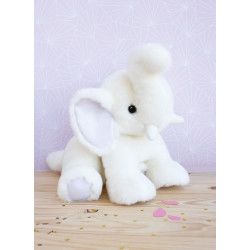 Histoire d'ours - Elephant - So chic - 30 cm - HO2869