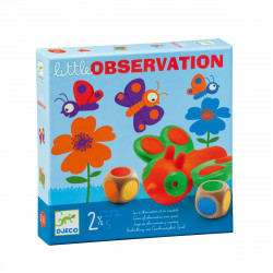 Djeco - Jeu d'observation - Little observation - DJ08551