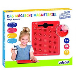 Beleduc - Magic magnets - 21091