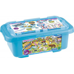 Aquabeads - Box safari - 31389