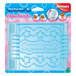 Aquabeads - Flip tray - 31331