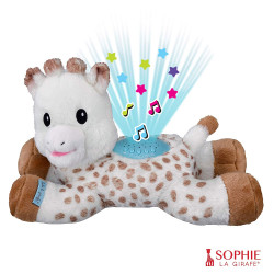 Vulli - Peluche Light & Dream Sophie La Girafe - Fresh Touch - 850739