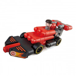Poly-M - Racing car - 760020