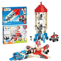 Poly-M - Adventure rocket - 760025