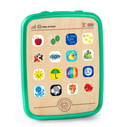 Hape - Baby Einstein - Magic touch tablet - E11778