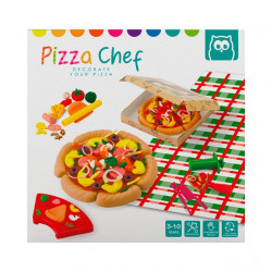 Eurekakids - Pizza chef - 1538582
