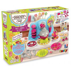 Smoby - Sweet Candies factory - 312111