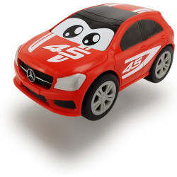 Dickie Toys - Voiture Mercedes Benz Class A, à friction - 203811000