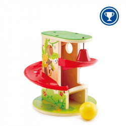 Hape - Toboggan de la jungle - E0508