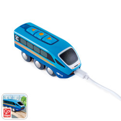 Hape - Train contrôlable à distance - E3726