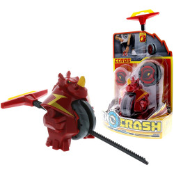 Modelco - Exocrash - Rhino red - 30120