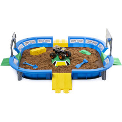Spin master - Monster Jam - Arena Playset - 6046704
