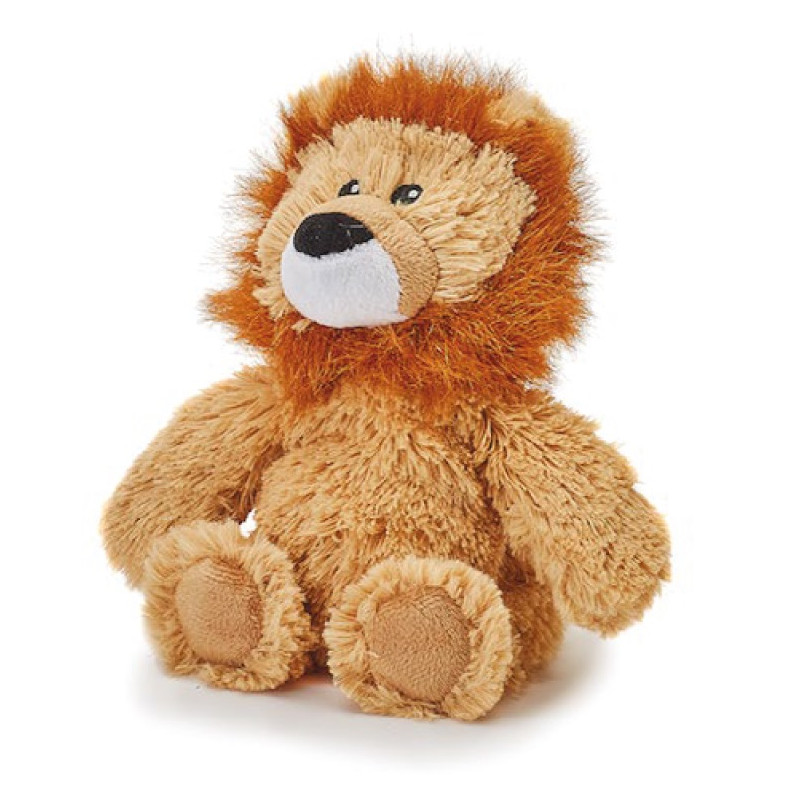 Soframar - Bouillotte sèche Lion Cozy juniors - AR0273 - Made in england
