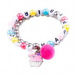 Great Pretenders - 2 Bracelets - Happy birthday - 84066