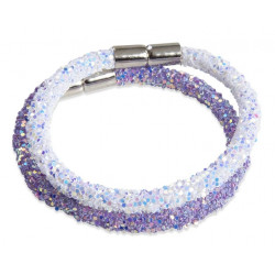 Great Pretenders - 2 Bracelets - Blissful Crystal - Modèle aléatoire - 84097